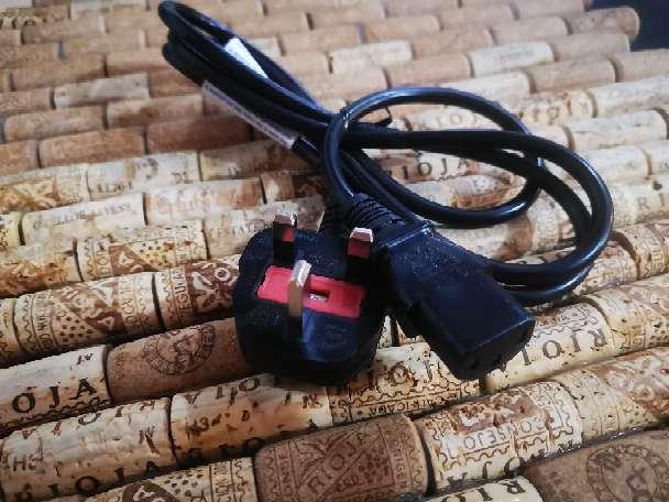 Imagen Cable de alimentación de 5A