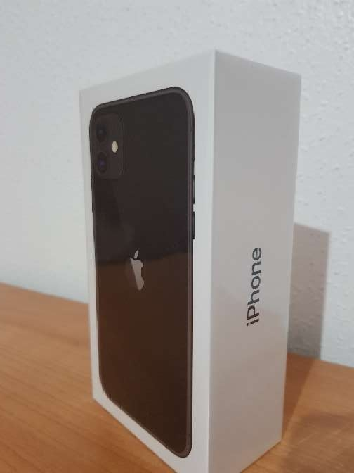 Imagen Iphone 11 128gb