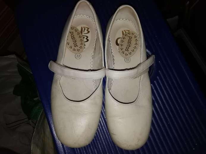 Imagen Pack calzado de niña talla 33