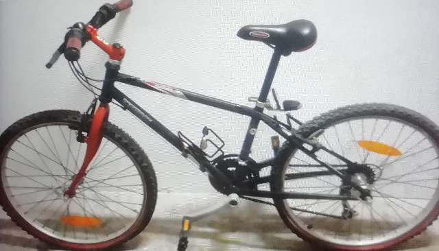 Imagen Bicicleta niñ@/adolescente