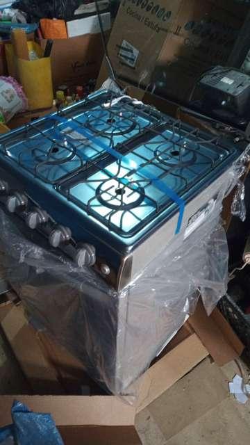 Imagen Cocina marca mabe