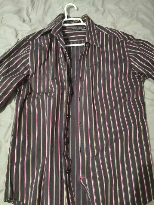 Imagen Vendo camisa de hombre