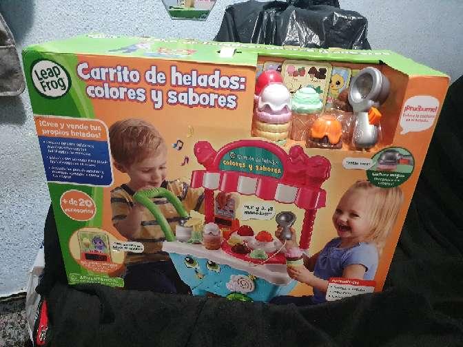Imagen producto Lote de juguetes para niña 6
