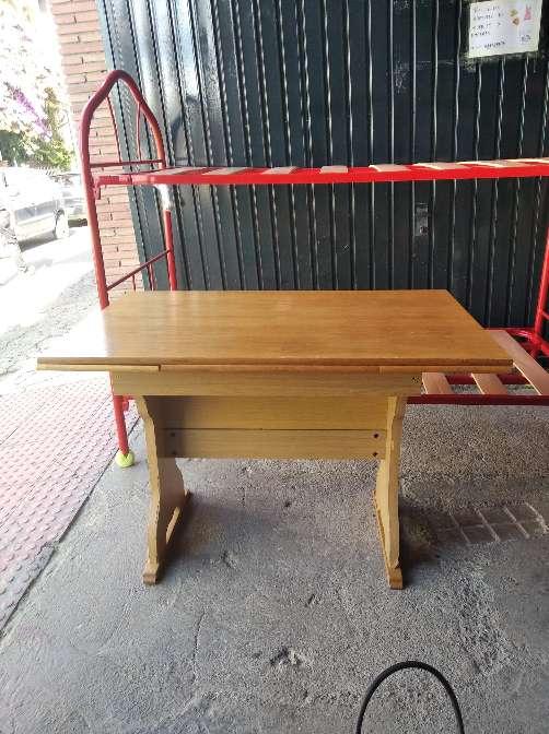 Imagen mesa cocina