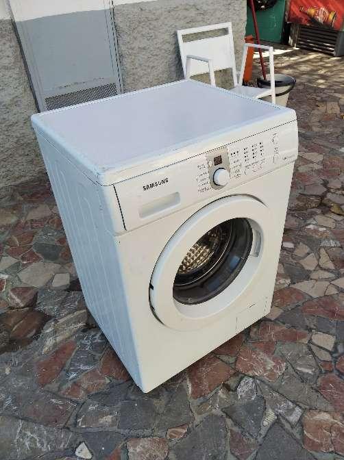 Imagen lavadora 7kg
