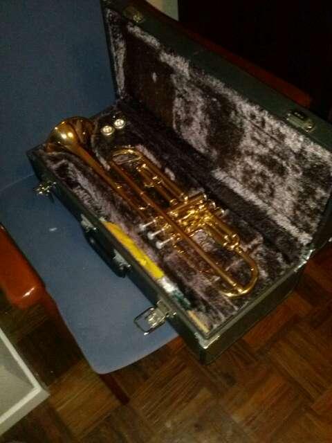 Imagen trompetaytr2335