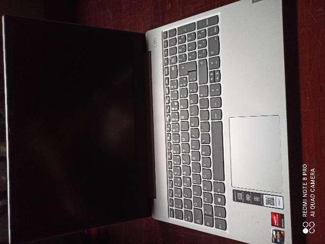 Imagen Pc portable Lenovo