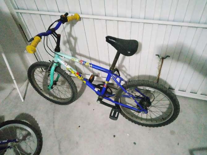 Imagen Bicicleta Orbea para niños