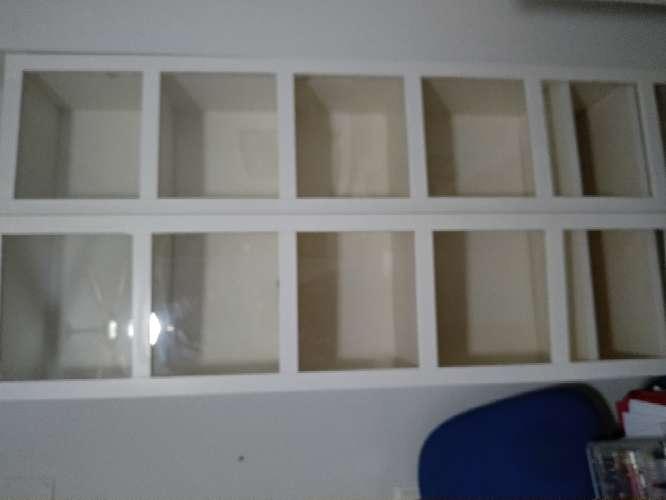 Imagen armario blanco