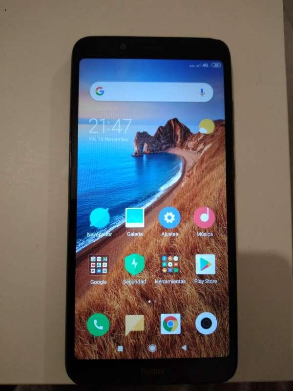 Imagen Xiaomi redmi 7A