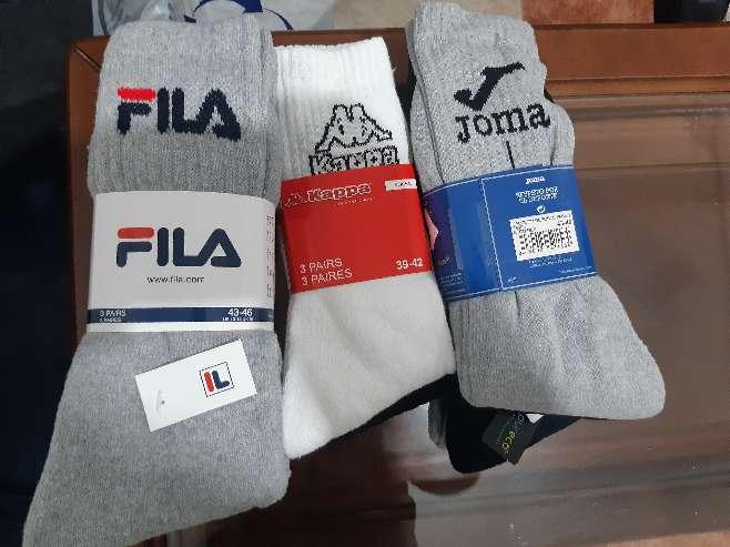 Imagen calcetines de marca