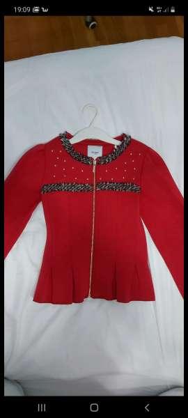 Imagen chaqueta niñ@ mayoral