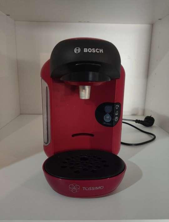 Imagen producto Cafetera Bosch Tassimo 2