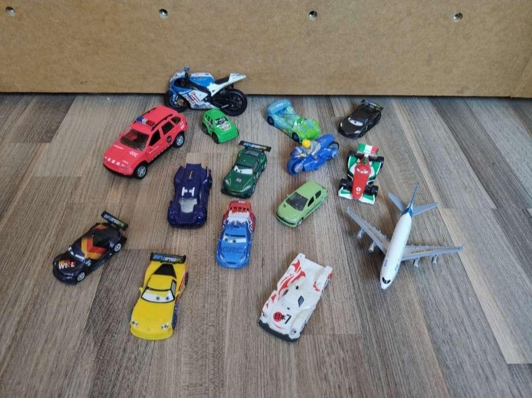 Imagen coches pequeños