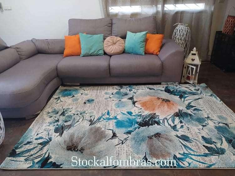 Imagen Liquidación de alfombras nuevas