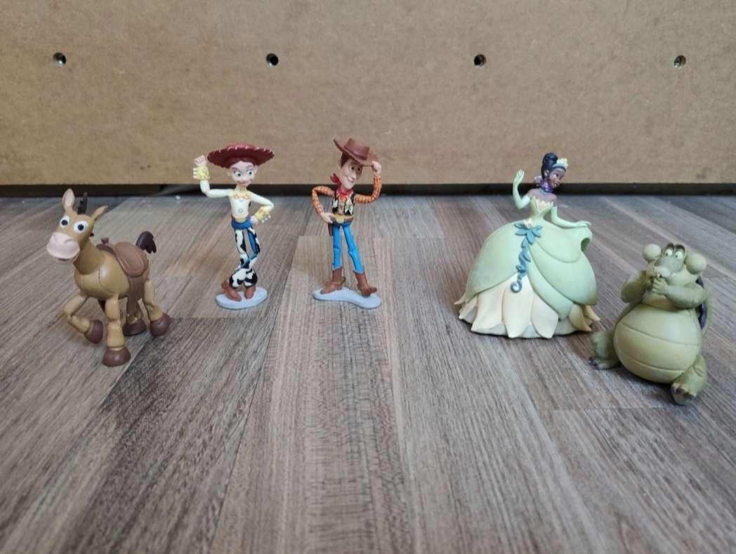 Imagen Figuras personajes Disney