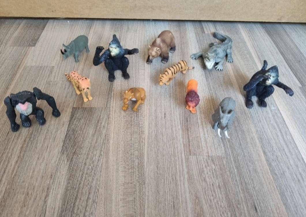Imagen Figuras animales Salvajes