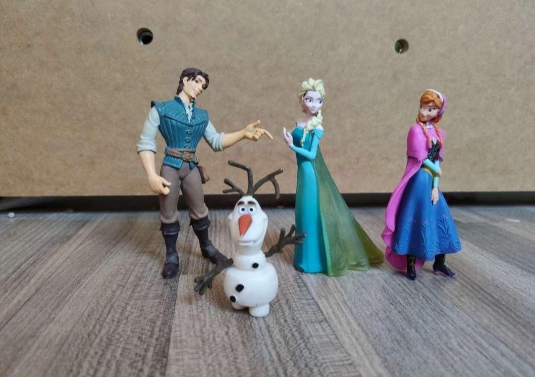 Imagen Figuras de Frozen