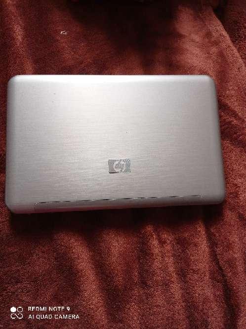 Imagen producto Vendo ordenador portátil netbook hp 8