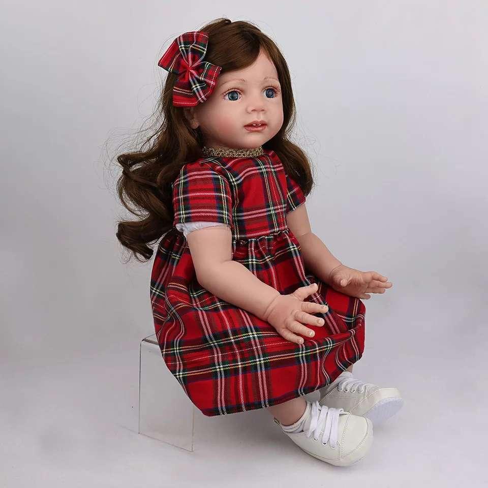 Imagen reborn toddler