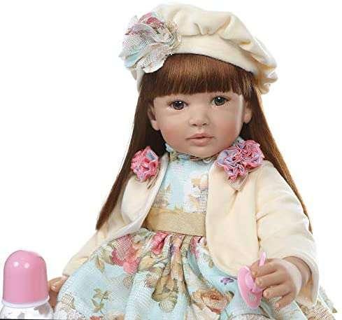 Imagen reborn toddler lucia