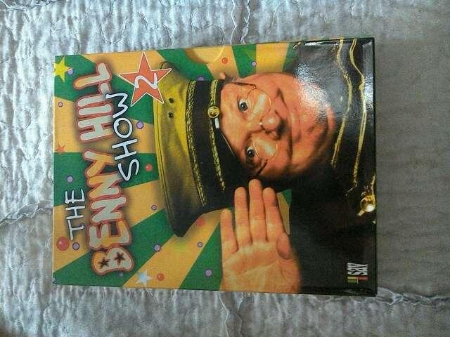 Imagen The Benny Hilo show 2