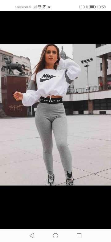 Imagen Chandal mujer talla M