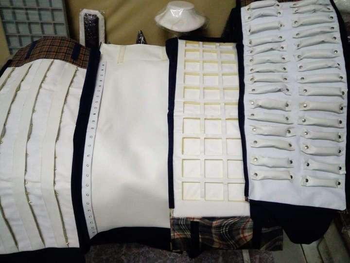 Imagen Componentes para joyas