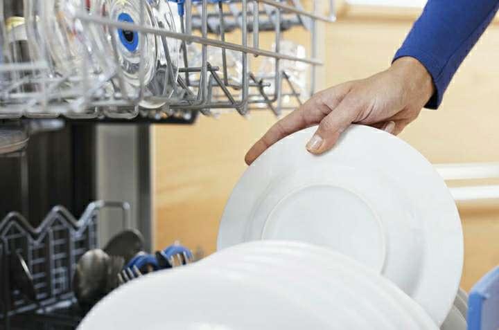 Imagen Reparación de lavavajillas en Madrid