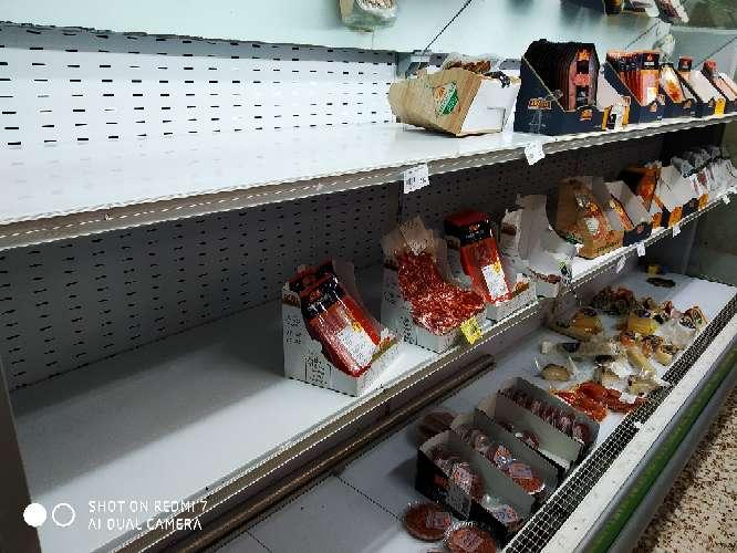 Imagen producto Armario refrigerado supermercado  2