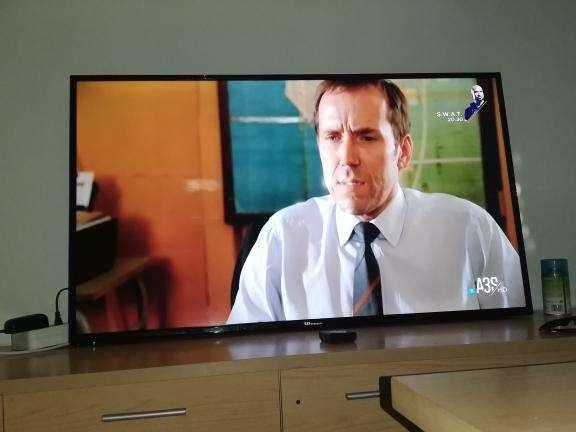 Imagen Televisor 49 pulgadas