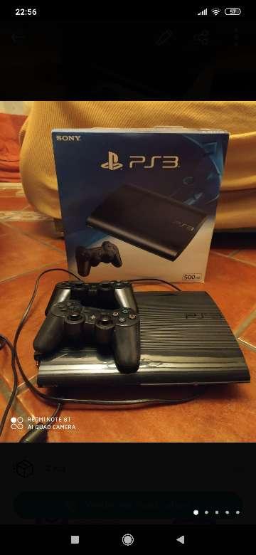 Imagen producto PSP 3 500 GB + 24 juegos 3