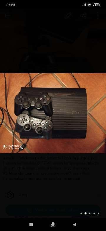 Imagen producto PSP 3 500 GB + 24 juegos 4