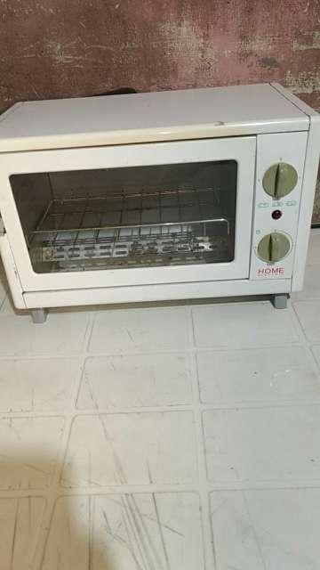 Imagen horno eléctrico