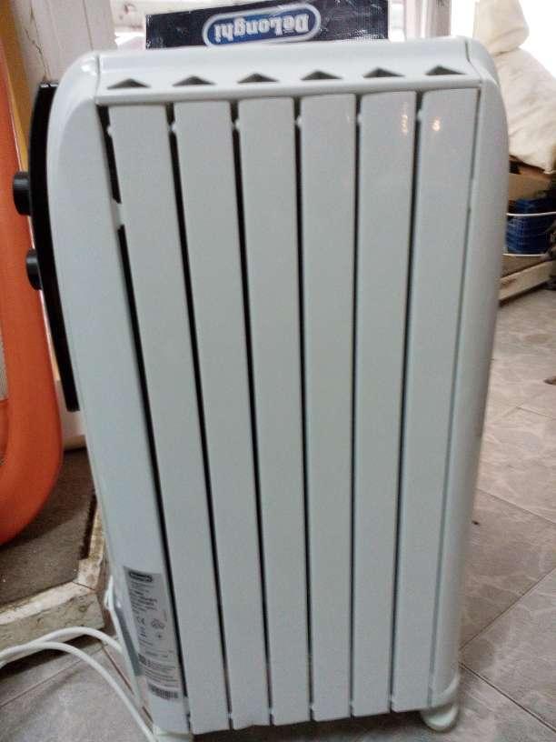 Imagen producto Estufa Eléctrica 3