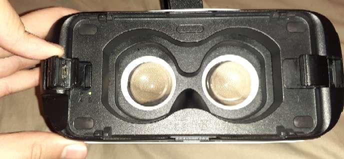 Imagen Gafas Vr Samsung Gear