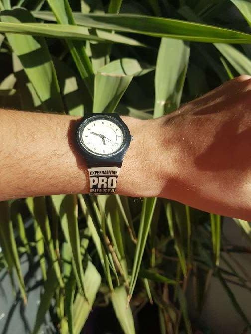 Imagen producto Reloj 2007 El Pais. unisex NUEVO 2