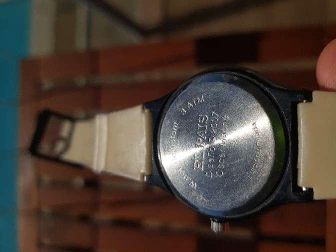 Imagen producto Reloj 2007 El Pais. unisex NUEVO 6
