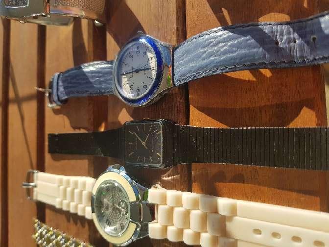 Imagen producto LOTE relojes mujer . *OFERTON* REGALO moda, joyas 3