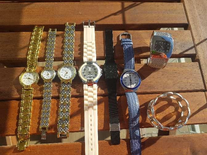 Imagen LOTE relojes mujer . *OFERTON* REGALO moda, joyas