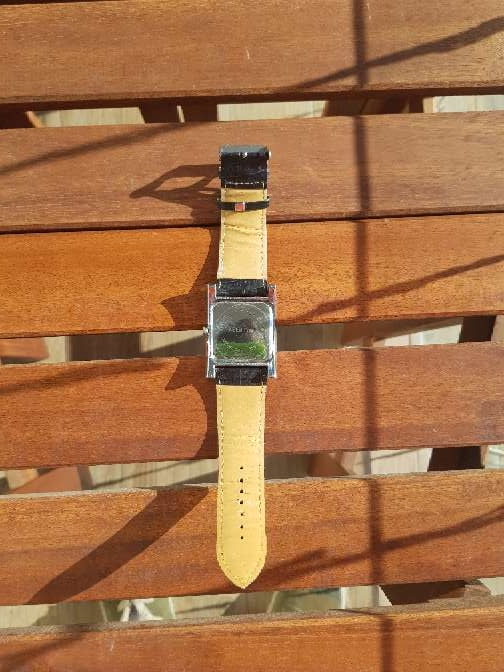Imagen producto Reloj Giorgie Valentian Unisex antiguo. 5