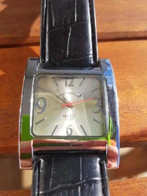 Imagen producto Reloj Giorgie Valentian Unisex antiguo. 3