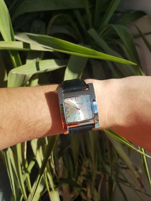 Imagen producto Reloj Giorgie Valentian Unisex antiguo. 8