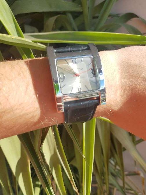 Imagen Reloj Giorgie Valentian Unisex antiguo.