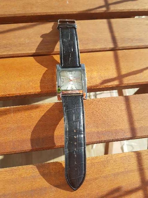 Imagen producto Reloj Giorgie Valentian Unisex antiguo. 2