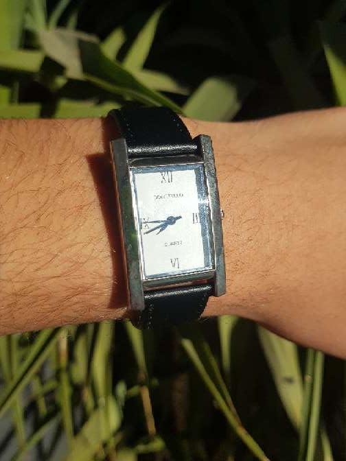 Imagen Reloj Donatello Unisex antiguo . NUEVO