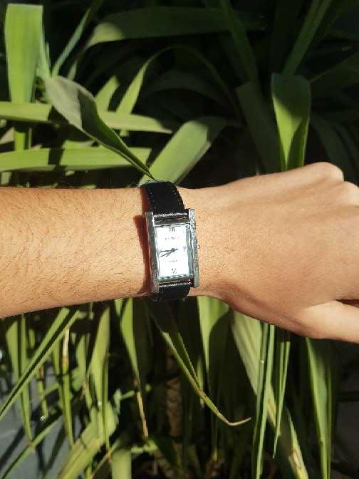 Imagen producto Reloj Donatello Unisex antiguo . NUEVO 2