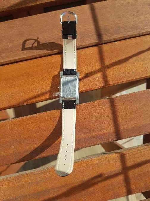 Imagen producto Reloj Donatello Unisex antiguo . NUEVO 6