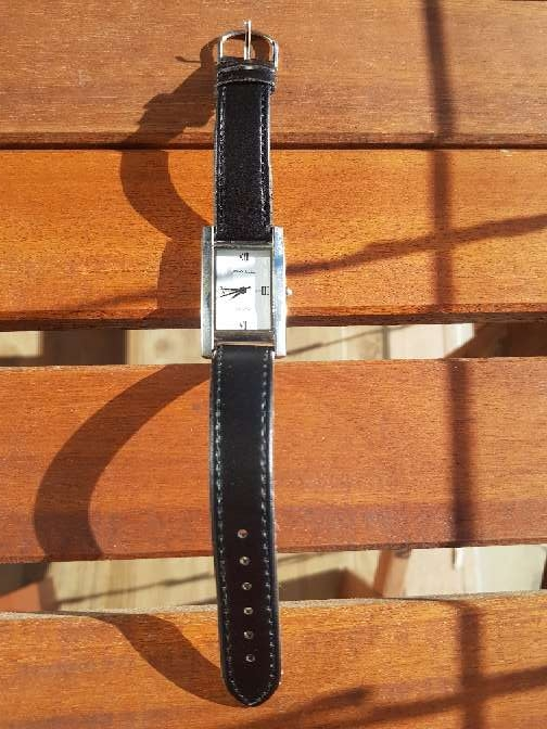 Imagen producto Reloj Donatello Unisex antiguo . NUEVO 4
