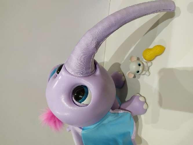 Imagen producto Bebé Elefante Juno 1